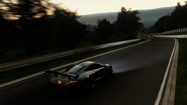 Project CARS screenshot 2
