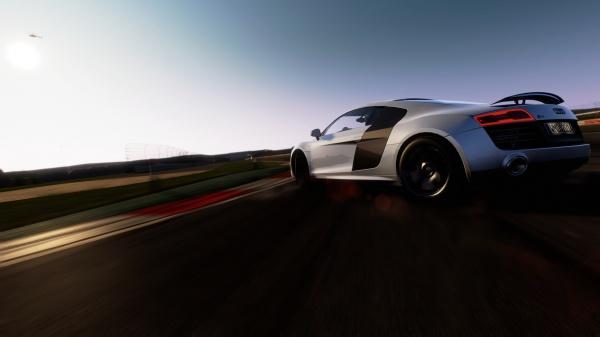 Project CARS screenshot 3
