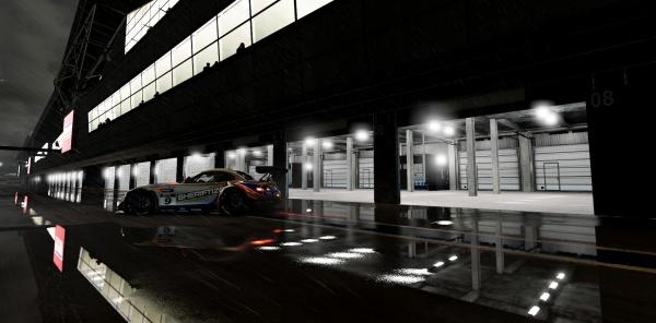 Project CARS screenshot 4
