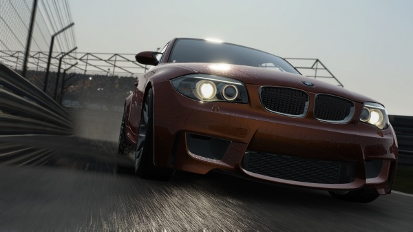 Project CARS screenshot 7
