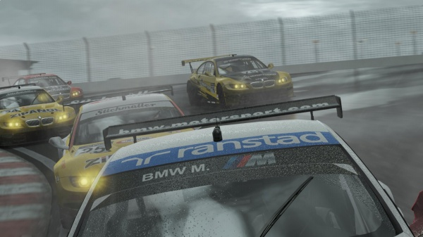 Project CARS screenshot 10