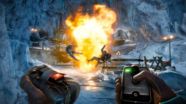 Far Cry 4: Hurk Deluxe screenshot 3