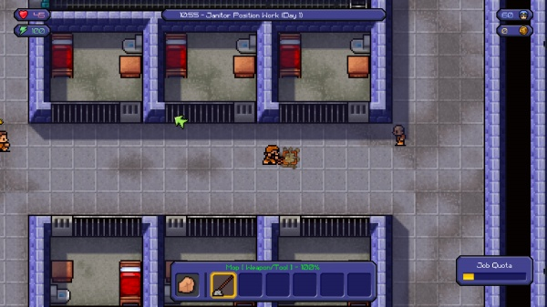 The Escapists screenshot 6