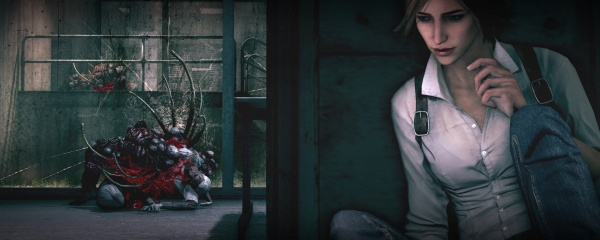The Evil Within: The Assignment screenshot 1