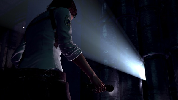 The Evil Within: The Assignment screenshot 3