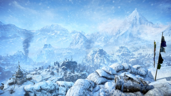 Far Cry 4: Valley of the Yetis screenshot 5