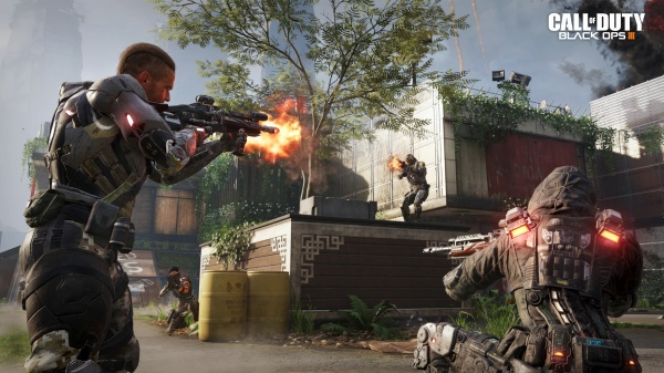 Call of Duty: Black Ops III screenshot 16