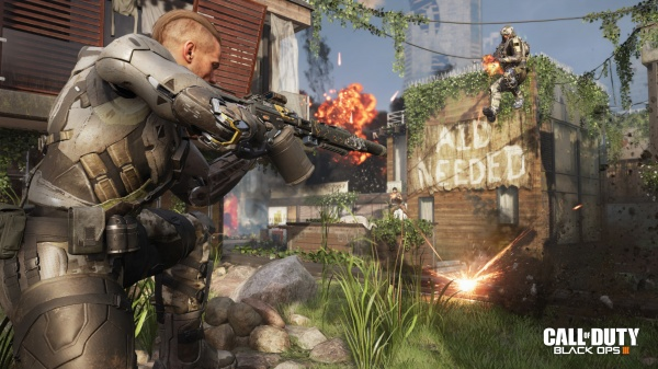 Call of Duty: Black Ops III screenshot 17
