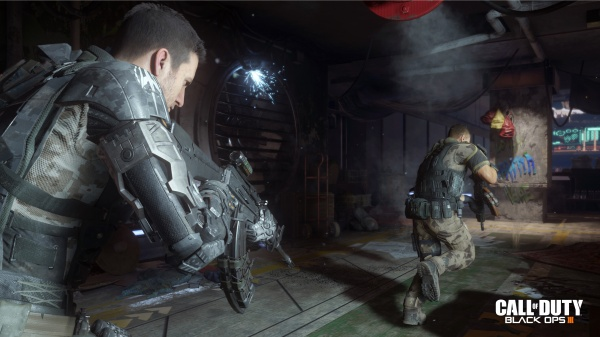 Call of Duty: Black Ops III screenshot 22