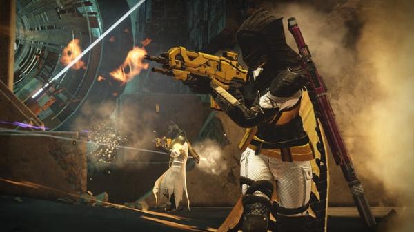 Destiny: House of Wolves screenshot 1