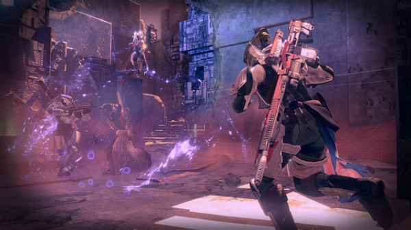 Destiny: House of Wolves screenshot 2