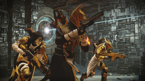 Destiny: House of Wolves screenshot 3