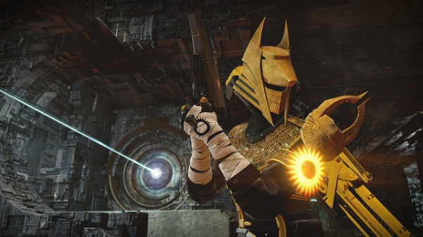 Destiny: House of Wolves screenshot 4
