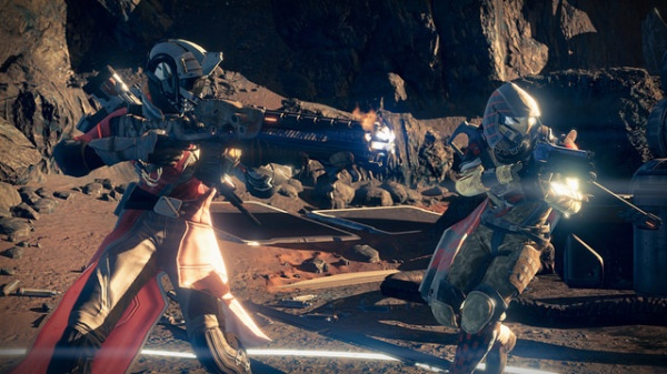 Destiny: House of Wolves screenshot 6