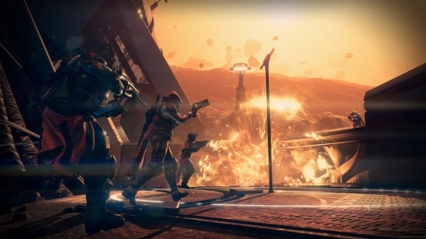Destiny: House of Wolves screenshot 7