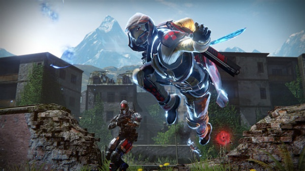 Destiny: House of Wolves screenshot 8