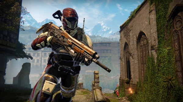 Destiny: House of Wolves screenshot 12