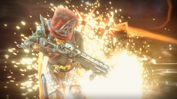Destiny: House of Wolves screenshot 14