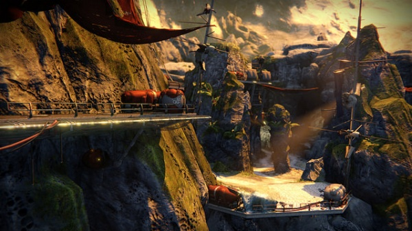 Destiny: House of Wolves screenshot 16