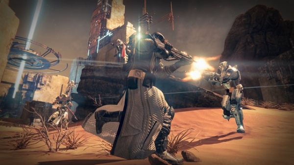 Destiny: House of Wolves screenshot 18