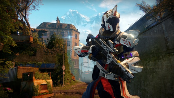 Destiny: House of Wolves screenshot 19