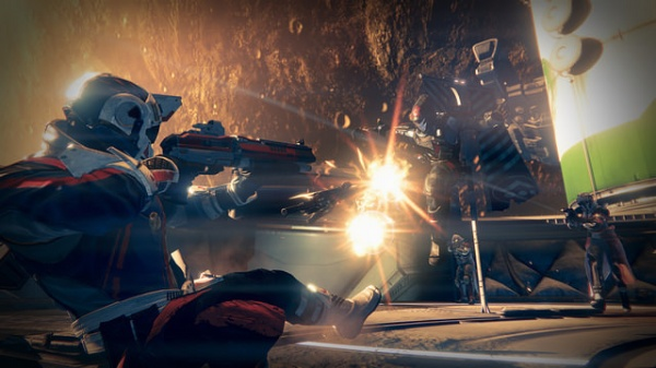 Destiny: House of Wolves screenshot 20