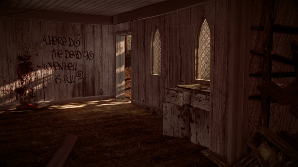 State of Decay: Year-One Survival Edition screenshot 16