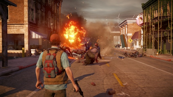 State of Decay: Year-One Survival Edition screenshot 17