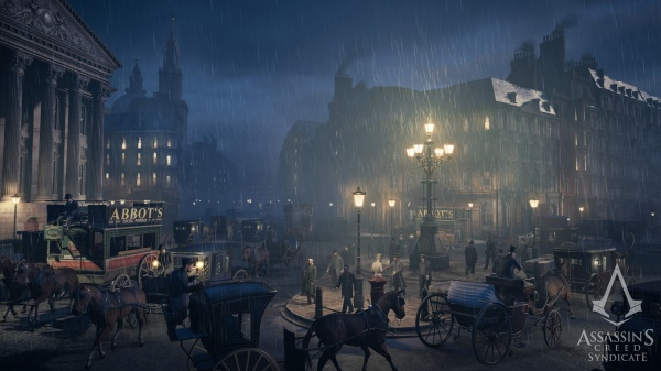 Assassin's Creed Syndicate screenshot 7