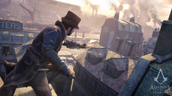 Assassin's Creed Syndicate screenshot 8