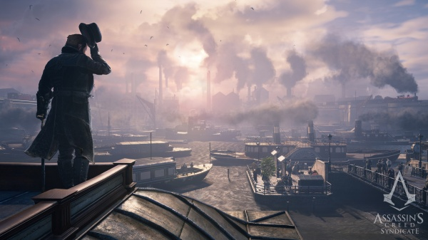 Assassin's Creed Syndicate screenshot 12