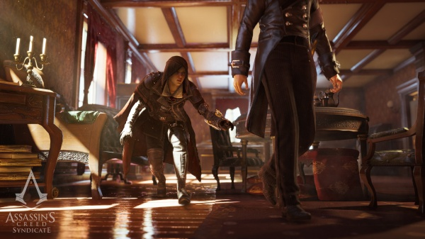 Assassin's Creed Syndicate screenshot 17