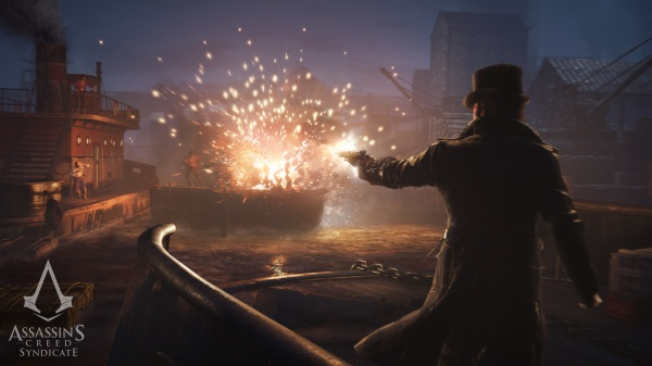Assassin's Creed Syndicate screenshot 20