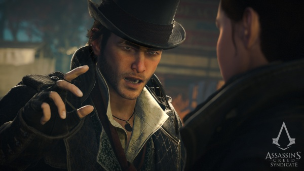 Assassin's Creed Syndicate screenshot 24