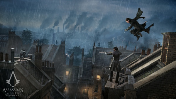 Assassin's Creed Syndicate screenshot 25