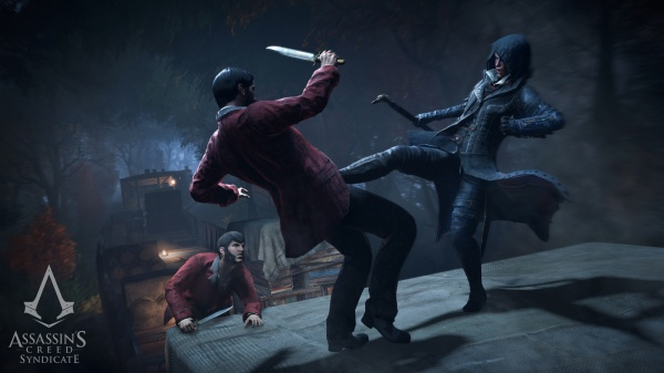 Assassin's Creed Syndicate screenshot 27