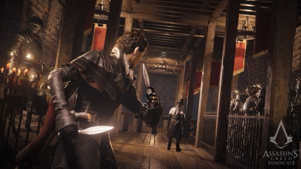 Assassin's Creed Syndicate screenshot 28