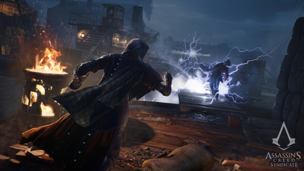 Assassin's Creed Syndicate hits consoles