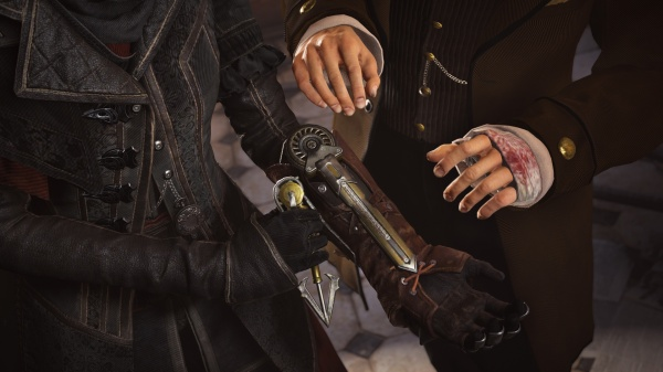 Assassin's Creed Syndicate screenshot 38