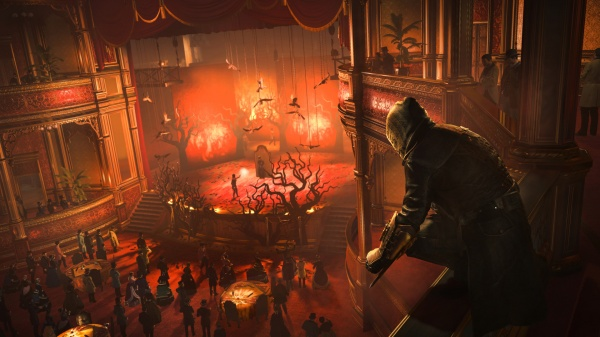 Assassin's Creed Syndicate screenshot 39