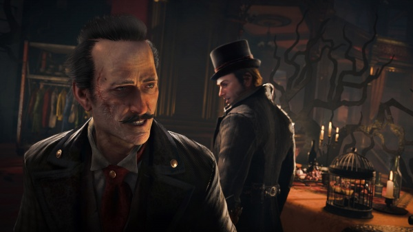 Assassin's Creed Syndicate screenshot 40