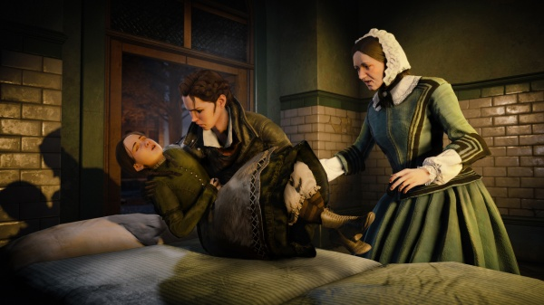 Assassin's Creed Syndicate screenshot 41