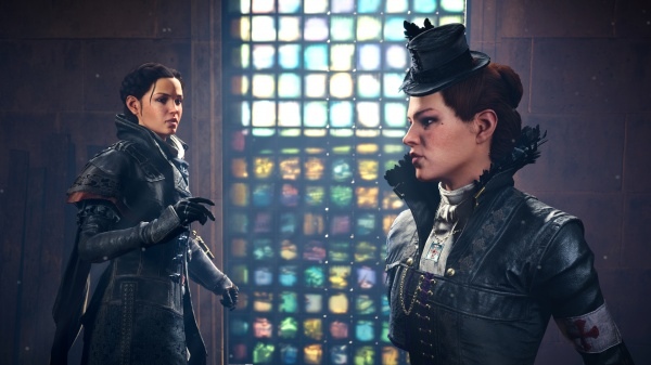 Assassin's Creed Syndicate screenshot 42