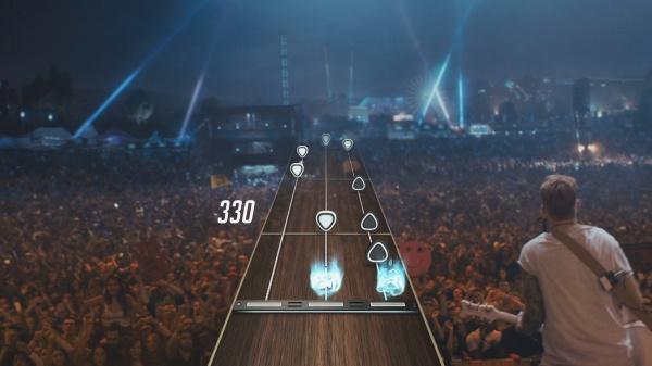 Guitar Hero Live Review