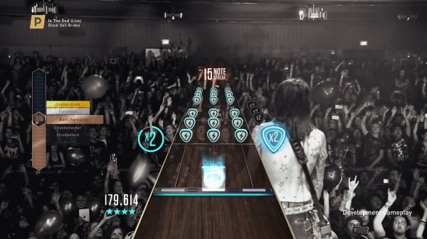 Guitar Hero Live screenshot 22