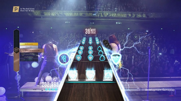 Guitar Hero Live screenshot 23