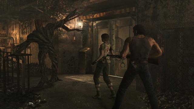 Resident Evil 0 screenshot 20