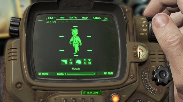 Fallout 4 screenshot 26