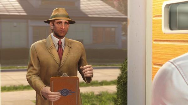 Fallout 4 screenshot 29