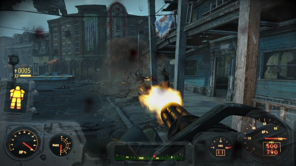 Fallout 4 screenshot 38